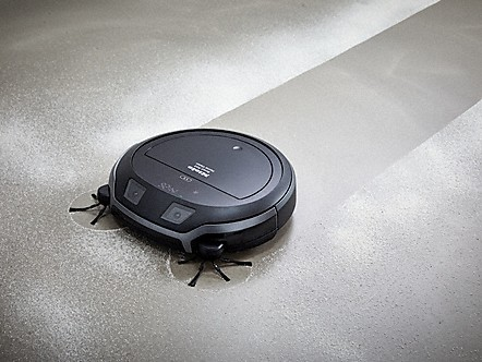 Miele Robot Vaccum Cleaner