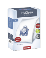 GN HyClean 3D HyClean 3D Efficiency GN dustbags