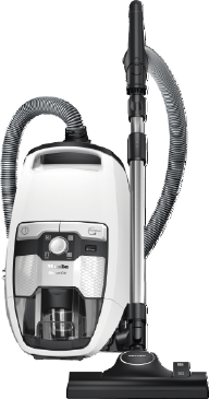 Blizzard CX1 Excellence PowerLine - SKCR3 - Bagless cylinder vacuum cleaners --Lotus white