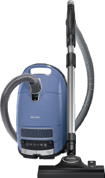 Complete C3 Allergy PowerLine - SGFA3 - Cylinder vacuum cleaner with HEPA filter for the greatest hygiene demands.--Tech Blue